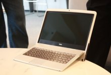 Photo of Sneak Peak at Dell's (and the World's) Thinnest Laptop