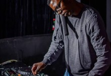 """Photo of Watch DJ Merlon Go All In With Some Dance Moves On """"SuperHero"""" By DJ Tira"""
