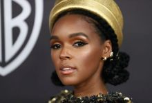 Photo of Janelle Monáe Releases New Song 'Turntables'