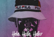 Photo of Nelz To Drop The Music Video For Hola Heita Hater Featuring Moozlie & Phresh Clique This Friday