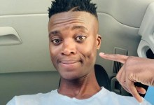 Photo of Watch King Monada Displays Drifting Skill With His BMW