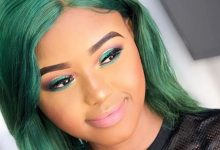 Photo of Babes Wodumo Defends Lady Zamar Against A Twitter troll