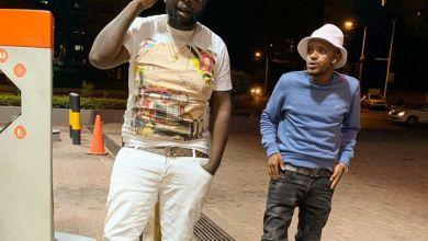 "Photo of DJ Maphorisa Drops Important ""Rest"" Advice For Kabza De Small"