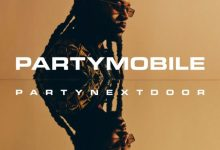 Photo of PARTYNEXTDOOR Reveals 'PartyMobile' Album Tracklist