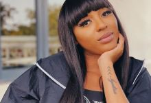 Photo of Reebok South Africa Collaborates With Nadia Nakai To Debut New Zig Kinetica