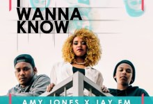 "Photo of Amy Jones & Jay Em Team Up On ""I Wanna Know"""