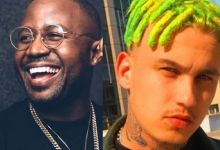 """Photo of Cassper Nyovest Says- """"Costa Titch Was My Dancer For 4-5 Years"""""""