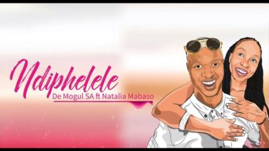 Photo of De Mogul SA – Let Me Know Ft. Natalia Mabaso