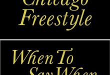 """Photo of Drake Delivers On """"When To Say When"""" And """"Chicago"""" Freestyle"""
