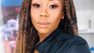 Photo of Watch Bontle Modiselle's Dance Move and her Response to Trolls