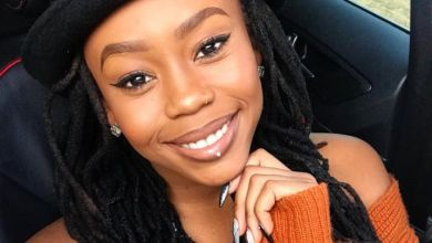 Photo of Bontle Modiselle opens up about her father's absence