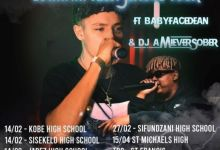 Photo of J Molley & Babyface Dean Announce A Swaziland High School Tour