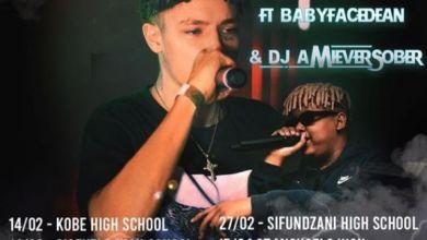 Photo of J Molley & Babyface Dean Announce A Swaziland High School Tour
