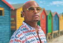 "Photo of K.O Rejoices Over ""Rainbow"" Topping All SA Radio Charts"
