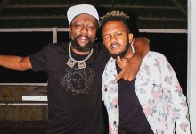 Photo of Kwesta Is All About Making Music And A Zola 7 Collaboration Is In The Bag
