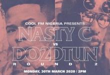 Photo of Nasty C Gets Nigerian Name