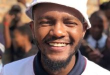 Photo of Kwesta Spit Some Bars While On IG Live With The Big Hash