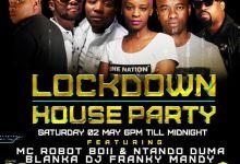 Photo of Catch DJ Mgiftana, Snowdeep, PH, Blanka, DJ Franky & Mandy On Channel O House Party Mix This Saturday 2nd May
