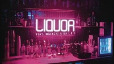 "Photo of DJ Capital Got The ""Liquor"" Fire With Malachi And Da L.E.S."