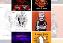 Photo of Download DJ Maphorisa's 6 New Projects, All Released In One Day