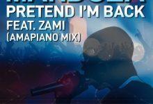"Photo of Mandoza Returns With ""Pretend I'm Back"" (Amapiano Mix) Featuring Zami"