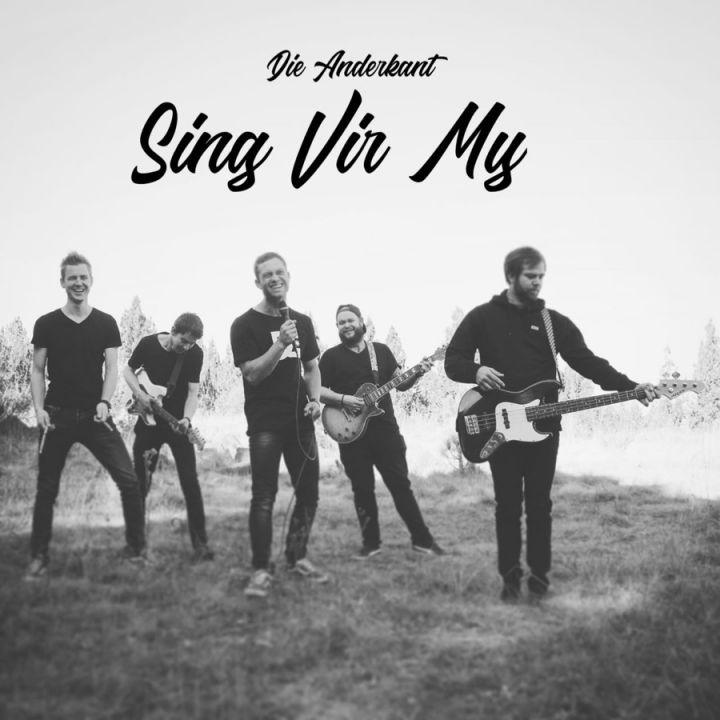Die Anderkant » Sing Vir My »