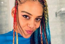 Photo of Sho Madjozi Thanks Mom, DJ Maphorisa, And Others For Suppport