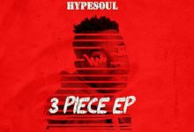 Photo of Hypesoul – 3 Piece EP