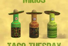 Photo of Migos Celebrates Cinco De Mayo With Their Latest Single 'Taco Tuesday'
