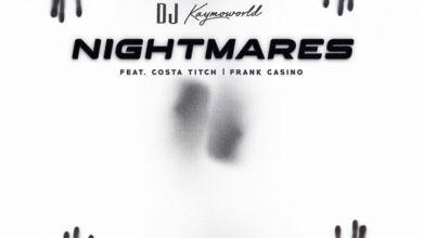 "Photo of DJ Kaymoworld drops ""Nightmares"" featuring Costa Titch & Frank Casino"