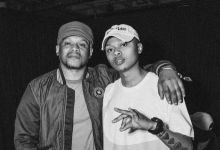 Photo of A-Reece Calls Sway GOAT🐐