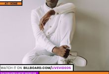 """Photo of Bongeziwe Mabandla To Appear On The Billboard Virtual Live Concert """"AT-HOME"""""""