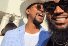 Photo of Cassper Nyovest On Calling Maps A Charmer – I Don't Mind Being Called Gay