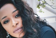 Photo of DJ Zinhle Furious Over Website Impersonation