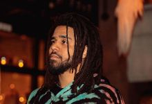 Photo of J. Cole Performed For Inmates After Prison Visitation