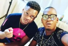"""Photo of Nitah Drops """"Ngivumele"""", Features Trademark & Shisaboy"""