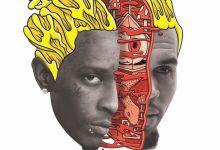 Photo of Young Thug And Chris Brown Drops Slime & B Mixtape