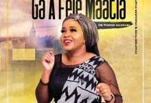 "Photo of Gospel Singer, Dr Winnie Mashaba Praises With Mapule Monyepao & Musa Mhlawuli On ""Ga A Fele Maatla"""