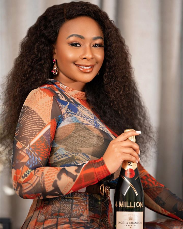 Christians React as Boity Dismisses the Bible as Epitome of Patriarchy