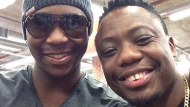 Photo of DJ Tira & NaakMusiq To Go Against Denis Onyango And Hlompho kekana For A Push-Up Challenge