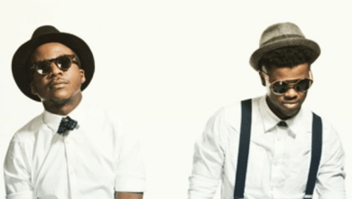 Photo of Black Motion Shares Snippet Of Collaborative Work With  Sun-EL Musician