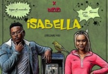 """Photo of """"Isabella"""" By Kaygee DaKing And Bizizi Is Currently Topping Major Charts"""