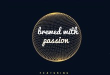 Enosoul & M.K Clive - Brewed With Passion - Single