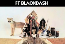 Photo of Listen to DJ Nastor Ft. Blackdash – My Girl (Oscar P Mix)