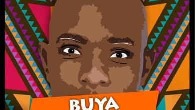 """Photo of DJ Nova SA Drops """"Buya"""""""