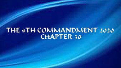 Photo of The Godfathers Of Deep House SA returns With The 4th Edition Of Commandment 2020 Chapter 30