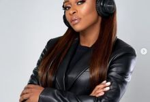 Photo of DJ Zinhle's Business Account Gets Hacked