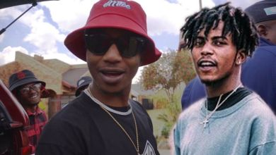 Photo of Emtee and Flvme Quash Beef, Set To Drop New Song?