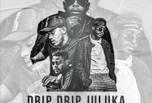 "Photo of Kabza De Small, Bob Mabena, Madumane & Tyler ICU Drops ""Drip Drip Juluka"""