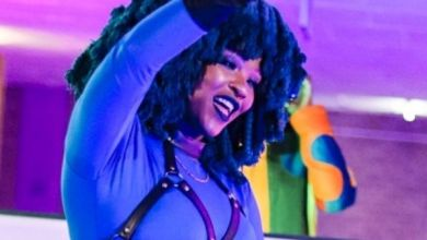 "Photo of Moonchild Sanelly Calls Her Former Manager A ""Vulture"""